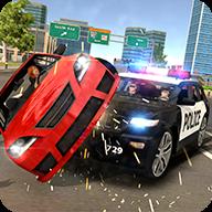警察模拟器2019破解版本1.0.3无限金币版
