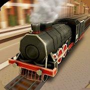 铁路世界(Railway Station Craft)v1.0安卓版