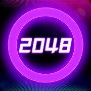 NeonBall2048霓虹球2048v1.02安卓版