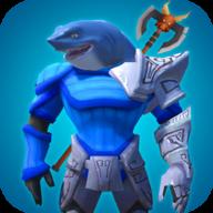 人类鲨鱼新英雄崛起首手游v1.1 安卓最新版