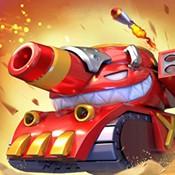 炸裂坦克团游戏v2.3.7官方版