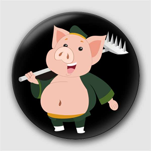八戒来了赚钱app(养猪赚钱)v1.0.0安卓版