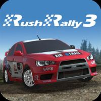 Rush Rally3v1.33最新版