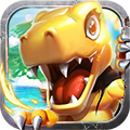 究极数码战争游戏v1.2.0安卓版