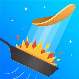 疯狂的飞饼游戏v1.0.1安卓版