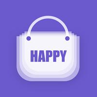 快乐购物APPv1.0安卓版