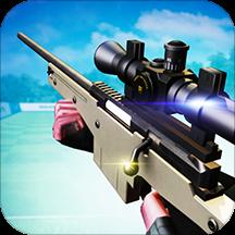 王者狙击手游破解版v1.0安卓版