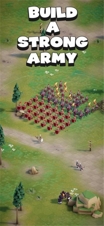 古代战役大作高资源版