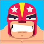 狂野摔跤破解版(无限生命)1.1.0