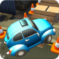 car parking town Driving schoolv0.9 安卓版