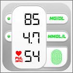 血糖检查(测血糖)APP官方版1.2