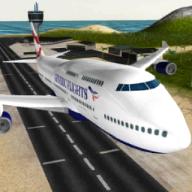 模拟驾驶飞机2019破解版1.32安卓汉化版