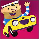 宝宝的汽车游戏v2.0.0