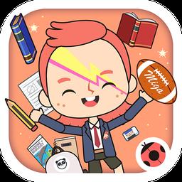 米加小镇学校最新版v1.3安卓版