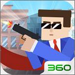 子弹先生狙击战场(破解金币无限版)游戏v1.1.2