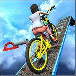 疯狂自行车极限特技游戏v1.0
