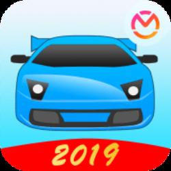 驾考宝典2019破解版v7.3.7最新版