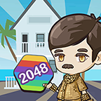 升职吧2048最新安卓版v1.0