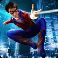 英雄少年蜘蛛侠游戏手机版v1.1