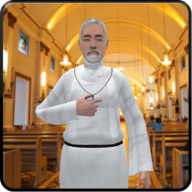 虚拟圣父模拟器手游v1.0