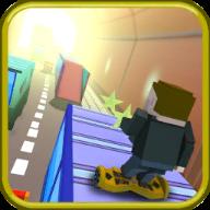 悬浮滑板地铁冲浪者手游中文版v1.0