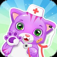 猫咪医生手游官方版v1.0