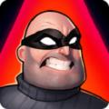 疯狂强盗变态版v1.0安卓版