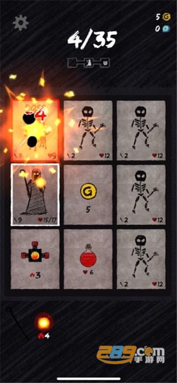 Card Wizard游戏(卡牌)