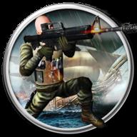 海岛契约射手战斗3D游戏官方汉化版v1.0
