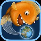 鲨鱼吞地球最新安卓破解版v1.0
