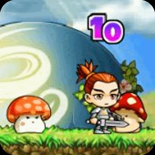 冒险王之精灵物语手游无敌安卓版v1.0