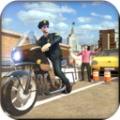 至尊交警自行车2.7