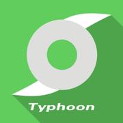 台风指南APPv1.0IOS版