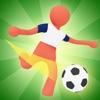 足球练习生最新破解版v1.0.0w88优德版