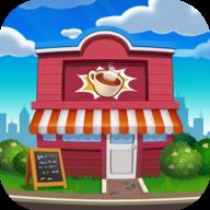 花式咖啡厅游戏最新中文破解版v1.03