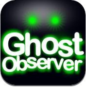 Ghost Observer(¹í»ê̽²âÆ÷)v2.0