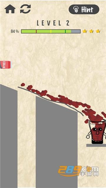 快乐的可乐杯破解版