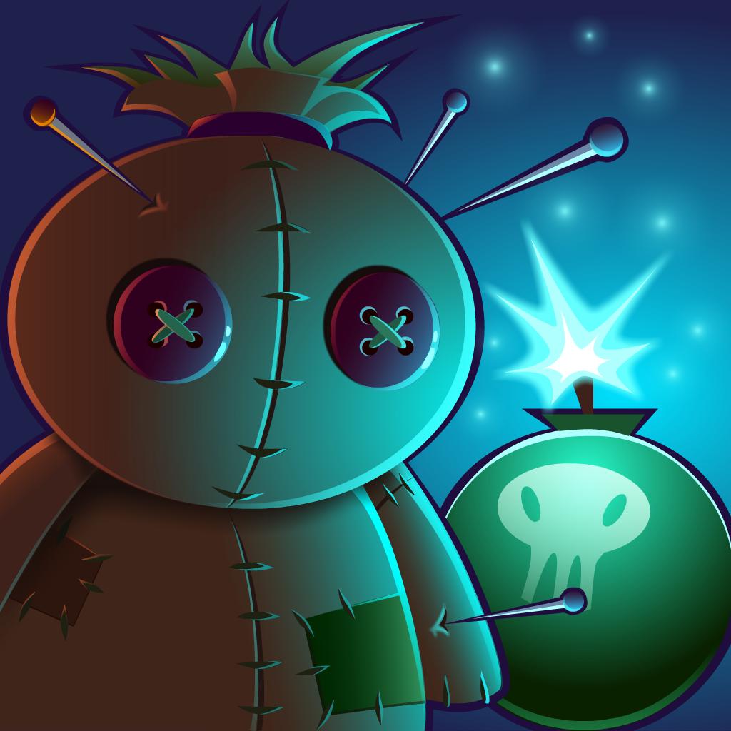 巫术爆炸安卓最新版游戏v1.0