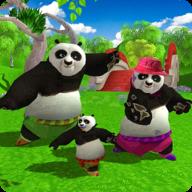野生熊猫家族游戏官方汉化版v1.0