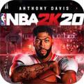 NBA 2K20手机版v1.0安卓版