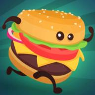 汉堡跑酷游戏最新无限生命版v1.0