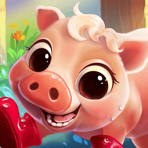超级农场游戏安卓无限金币版v1.0