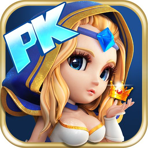 王者刀塔2满V版v1.1.0安卓版