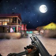 最后的决战生存游戏无限子弹中文版v1.23