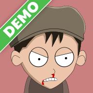 懦弱小子的复仇游戏最新版v1.31