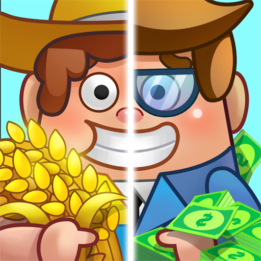 超级农场大亨游戏无限金币版v1.2