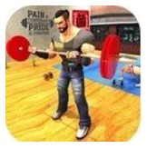 ��M健身房模�M器游��h化正式版v1.0