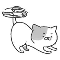 猫飞直升机游戏官方免预约中文版v1.0