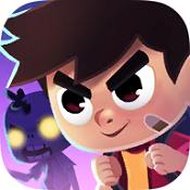 小孩vs僵尸变态版v1.0.0安卓版