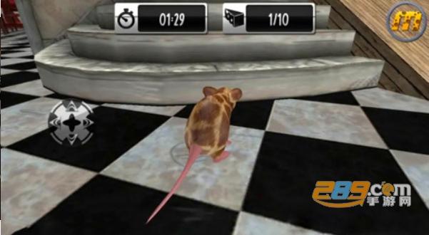 猫鼠之战游戏中文版